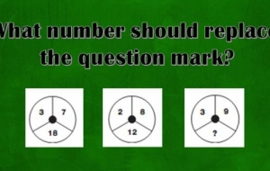 Only People With An IQ Of 141 Or Higher Can Solve These Number Puzzles - 2
