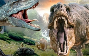This Prehistoric Quiz Will Determine Which Extinct Creature You Were In The Past