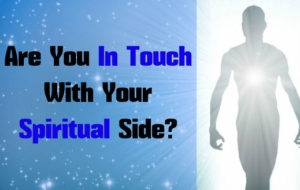 How Comfortable Are You With Your Spirituality?