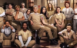 Can we guess your reaction to season 4 of 'OITNB' based on your favourite character?