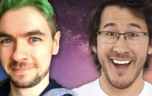 Quiz: Would You Match With Markiplier Or Jack On Tinder?